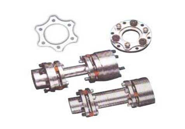 Disc Coupling Manufacturer in Maharashtra