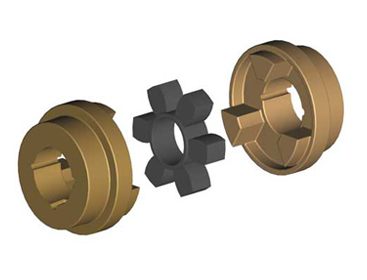 HRC Coupling Manufacturer in Ahmedabad from India