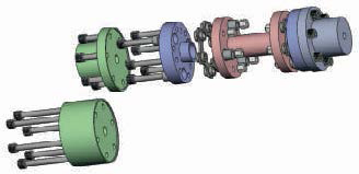 Disc Couplings Manufacturers in Ahmedabad